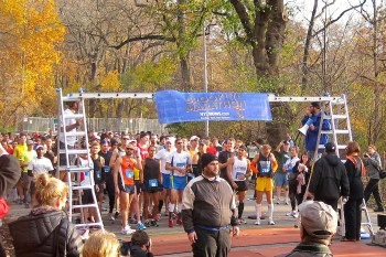 Brooklyn Rock 'N' Roll Half Marathon Coming in 2015