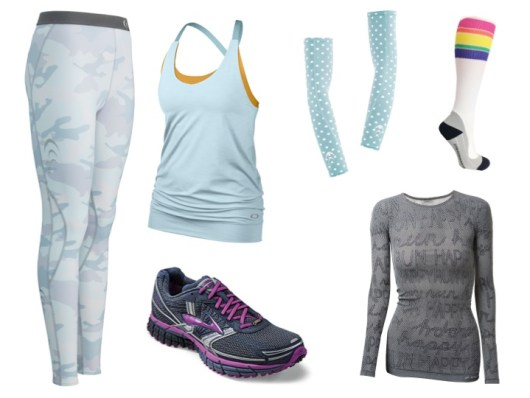 Your Guide To Compression Socks and Fitness Fabrics