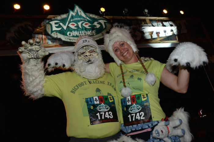 Registration for Final Expedition Everest Challenge Opens