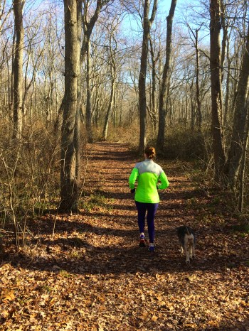 Running New Year's Resolutions For 2015