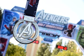 Avengers Super Heroes Half Gets New 10K and Challenge
