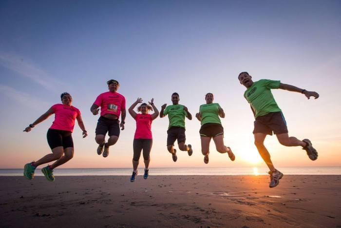 Fall Running Schedule: Halves & Relays & Marathons, Oh My!