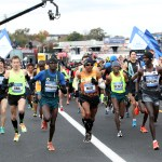 How To Watch The TCS New York City Marathon 2015