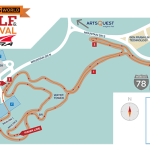 Race Report: Runner's World Half & Festival