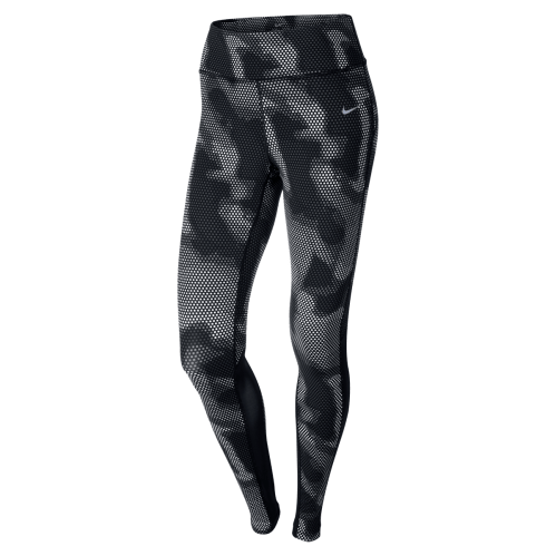 Running Tights & Capris For The Long Run