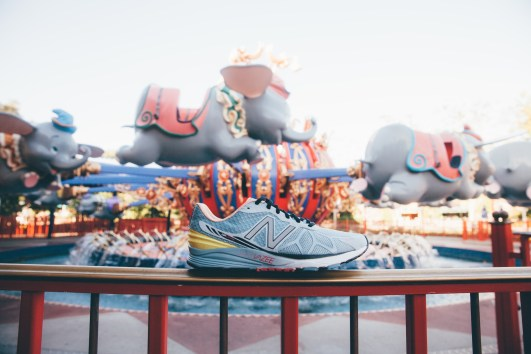 How To Buy New Balance Disney Running Shoes in 2016