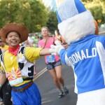 Disneyland Half Marathon 2016 By The Numbers