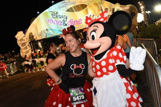 Disney Wine & Dine Half Gets New 10K, Challenge