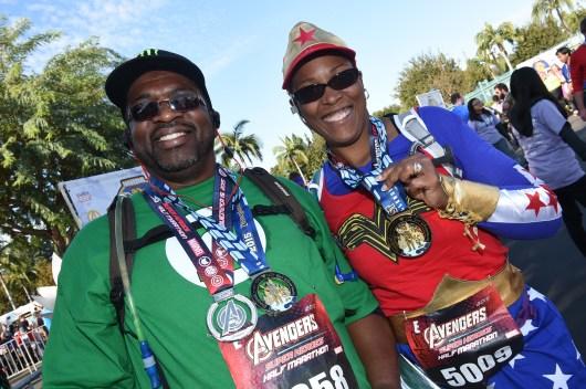 Super Heroes Half Marathon Registration Opens