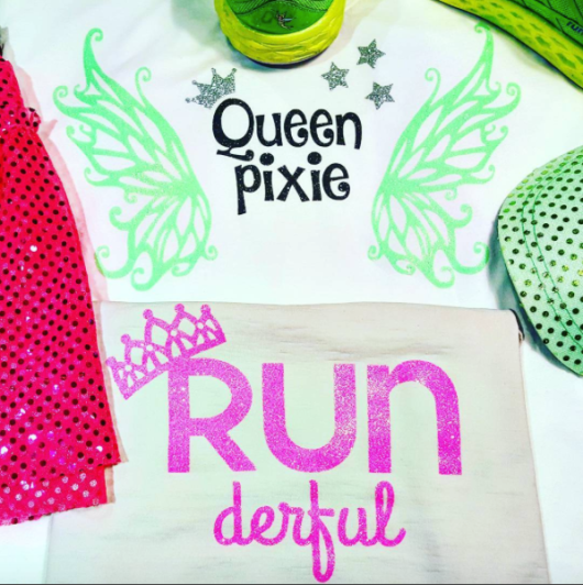 Tinker Bell Half Marathon 2016 By The Numbers