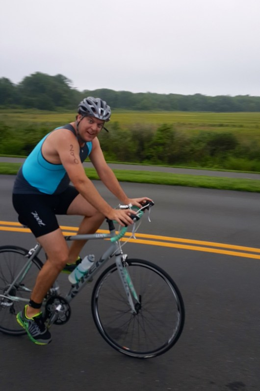 Race Report: Wild Dog Triathlon 2016