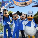 Disneyland Paris Half Marathon By The Numbers