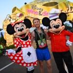 Disney Wine & Dine Half Marathon 2016 By The Numbers
