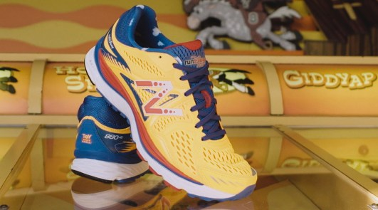 How To Buy New Balance Disney Running Shoes in 2017