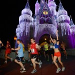 2018 Walt Disney World Marathon By The Numbers