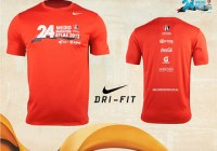 playera medio maraton atlas 2013