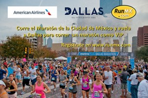 Maratón de Dallas 2013