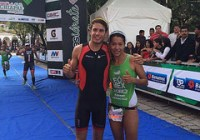 Triatlon Chiapas