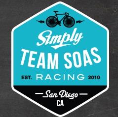 2016 SOAS Racing Ambassador