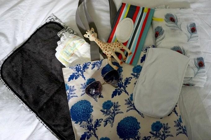 Thornback & Peel tote bag