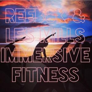 reebok les mills immersive fitness