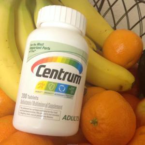 centrum vitamin