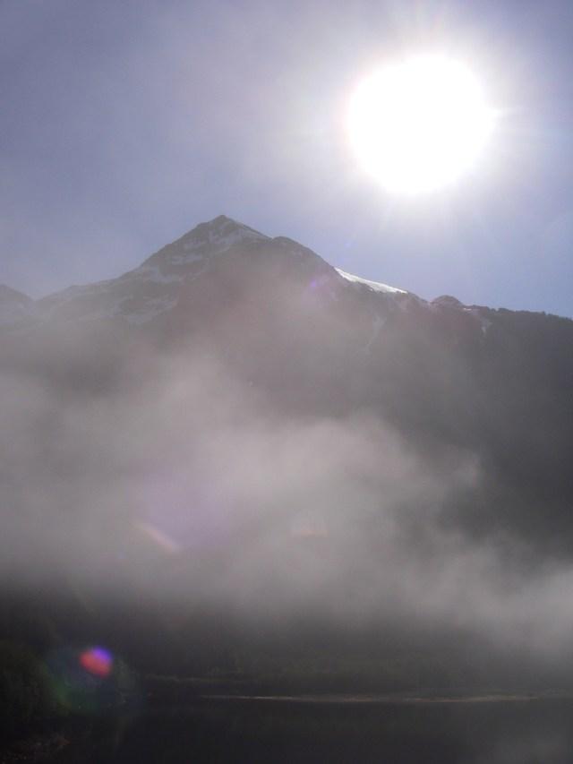 4 Bear Mountain Sun