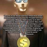 World Food Domination Prize