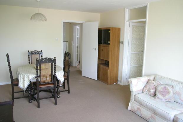 2 Bedroom First Floor Flat, Ashford
