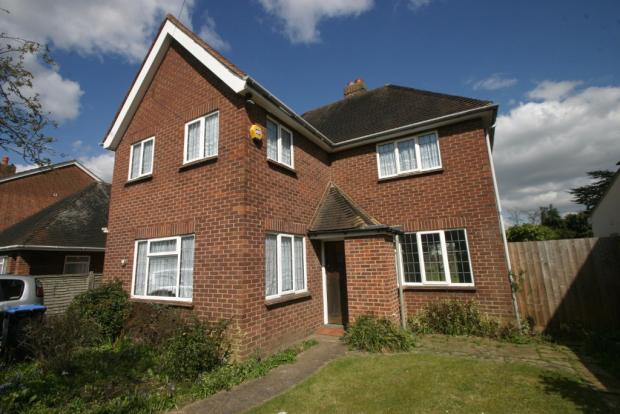 3 Bedroom Detached House, Egham