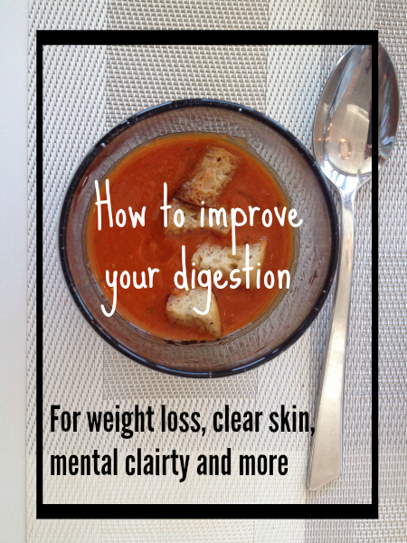 Understanding how digestion impacts our health and how we can support it