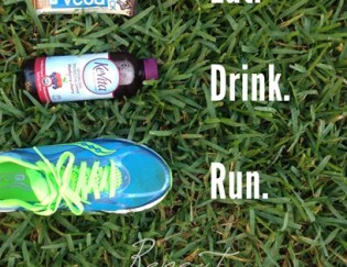 This or That Think Out Loud Thursday Running Style