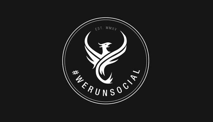 We Run Social - Online Running Group through social media