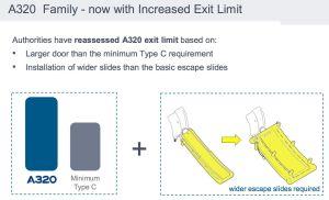 A320 seats