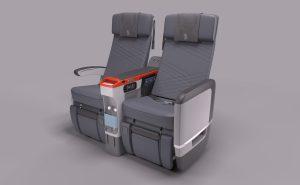 SQ Premium Economy seat (1)