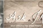 Ask JK banner