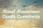 rural housewives goal giveaway.jpg