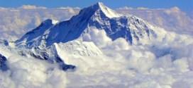 Descubriendo el Monte Everset