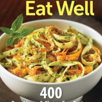 Morning Energy Bars- Raw Food Recipe