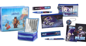 Ice Age: Collision Course Prize Pack Giveaway #IceAge #CollisionCourse