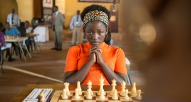 Watching QUEEN OF KATWE, you will find Hope