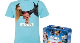 STORKS Preview and Giveaway #Storks