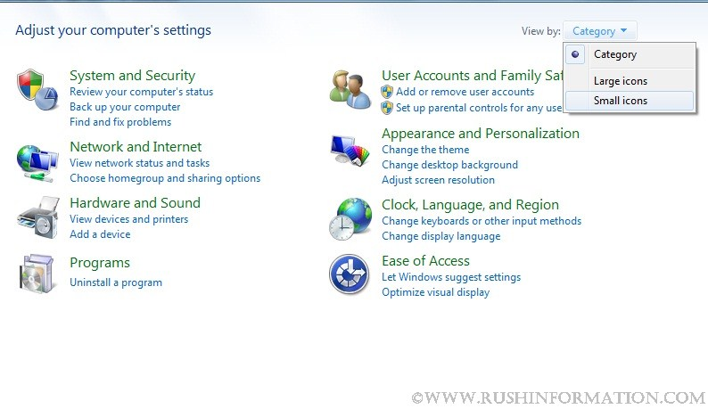Encrypt Offline Files in Windows 7