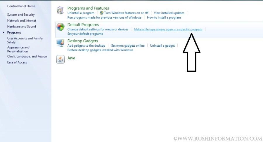 How To Change MailTo Behavior in Windows 8
