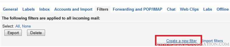 how to create a gmail domain