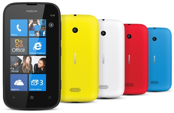 Nokia Lumia 510 PC Suite Free Download