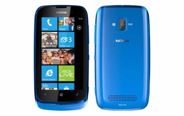Nokia Lumia 610 PC Suite Free Download|Full Specifications
