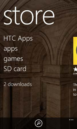 How to Install Windows Phone Apps from SD Card
