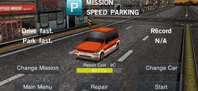 Dr Driving for PC Free download