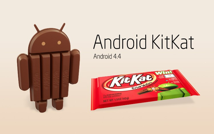 How to Install Android 4.4 Kitkat launcher on your Smartphone :